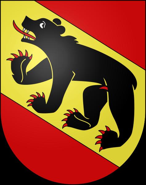 герб берна
